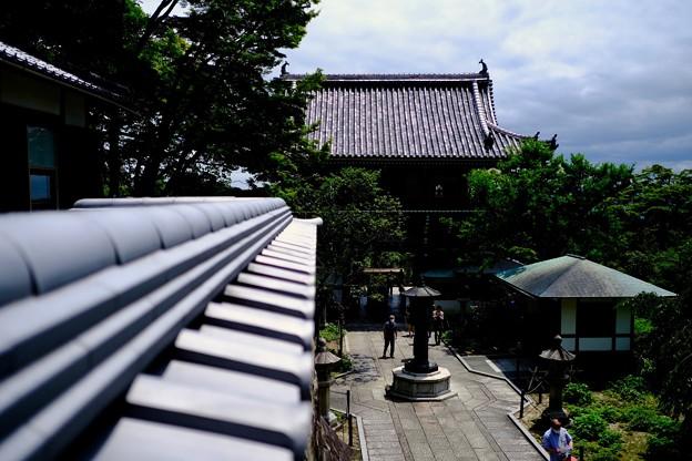 京都市内から離れて-京都市西京区:善峯寺