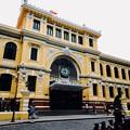 Photos: エッフェルが設計した郵便局-Ho Chi Minh, Viet Nam