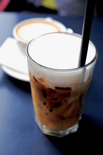 コーヒー-Ho Chi Minh, Viet Nam