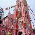 Photos: タンディン教会-Ho Chi Minh, Viet Nam