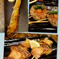 Photos: 串焼き-大阪府羽曳野市:「鉄板串焼き 小鉄」