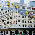 Photos: ドンコイ通り-Ho Chi Minh, Viet Nam