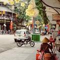 Photos: シャンゼリゼには行ったことはないけれど-Ho Chi Minh, Viet Nam