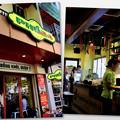 フォーを食べに瀟洒なお店へ-Ho Chi Minh, Viet Nam