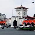 ベンタイン市場-Ho Chi Minh, Viet Nam