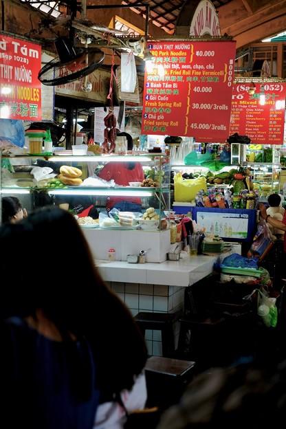 溢れる熱気-Ho Chi Minh, Viet Nam