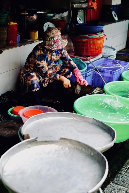 ここはアジア-Ho Chi Minh, Viet Nam