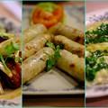 Photos: 大満足の夕食-Ho Chi Minh, Viet Nam