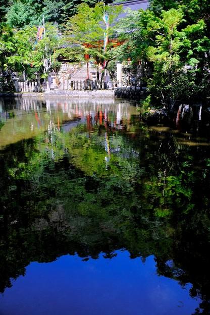 女人禁制-奈良県天川村:龍泉寺