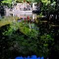 Photos: 女人禁制-奈良県天川村:龍泉寺