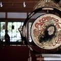 神秘的な雰囲気-奈良県天川村:天河大弁財天社