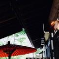 レトロな趣-長野県茅野市:「豪族の館 大東園」