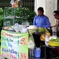 Photos: 朝の露店-Ho Chi Minh, Viet Nam