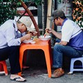 Photos: 窮屈じゃないのかなぁ-Ho Chi Minh, Viet Nam