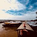 Photos: 高ぶる気持ち-Mekong River, Viet Nam