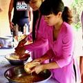 多国籍料理部隊-Cai Be, Viet Nam