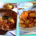 みんなで楽しく料理作り-Cai Be, Viet Nam