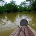 Photos: ジャングルの中を往く-Cai Be, Viet Nam