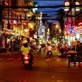 デタム通り-Ho Chi Minh, Viet Nam
