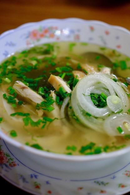 麺料理はフォーだけじゃありません-Ho Chi Minh, Viet Nam