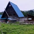 Photos: 山小屋-長野県茅野市:北八ヶ岳