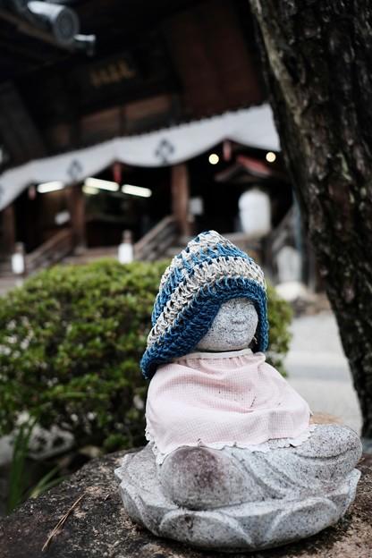 一度詣れよ…-長野県飯田市:元善光寺