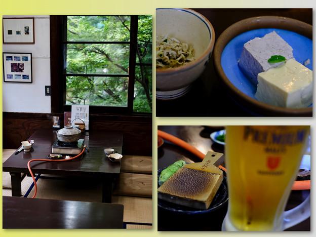 Photos: 今日も宴だ-長野県飯田市:「料理民宿 のんび荘」