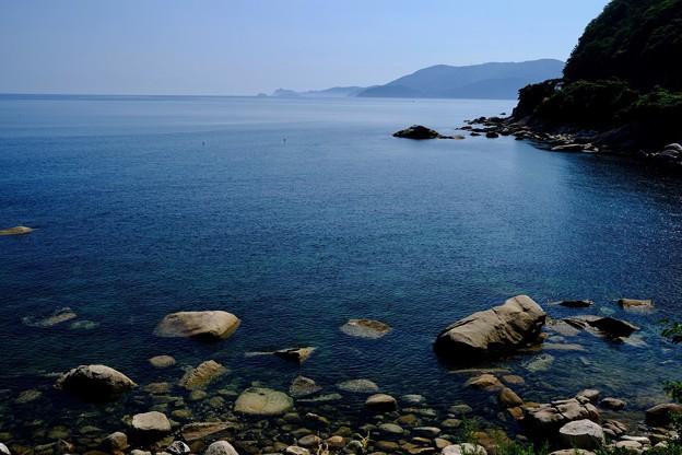 Photos: 京都には海がある-京都府宮津市:若狭湾