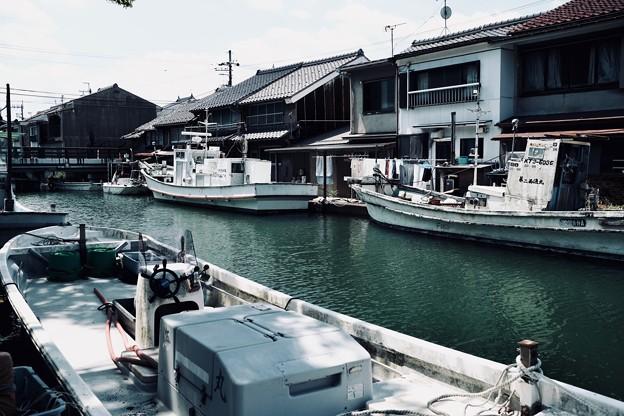 当たり前の風景-京都府舞鶴市:吉原