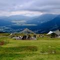 Photos: ああ、残念-長野県白馬村:白馬岩岳マウンテンリゾート