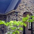あと何度この場所へ-長野県白馬村:和田野の森教会