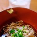 信州と言えば蕎麦ですね-長野県小谷村:「プチホテル アイリス」
