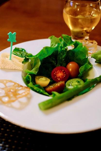 2日目の夜も楽しい宴-長野県小谷村:「プチホテル アイリス」