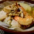 Photos: 酒が美味い-長野県小谷村:「プチホテル アイリス」