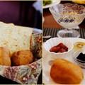 パンも大好き-長野県小谷村:「プチホテル アイリス」