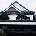 思わぬ展開で-奈良県橿原市:今井町