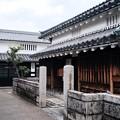 Photos: 江戸時代の町並み-奈良県橿原市:今井町