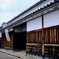 Photos: 時代劇-奈良県橿原市:今井町