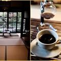 ゆったりした時間-奈良県橿原市:今井町・「珈琲さとう」