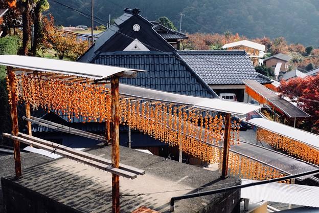 三種の神器-和歌山県かつらぎ町:四郷