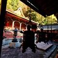 Photos: 八百万の神-奈良県桜井市:談山神社