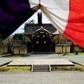 Photos: 歴史を感じて-京都市右京区:大覚寺
