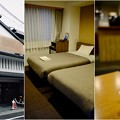 Photos: この日のお宿-京都市東山区:「ホテル丸福」