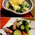 Photos: 食べて、飲んで、喋って-京都市中京区:「あおい」