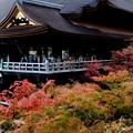 今年の漢字-京都市東山区:清水寺
