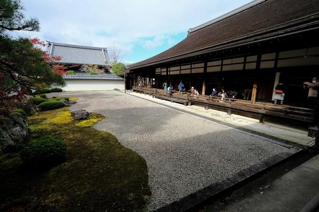 今年はどうなるのかなぁ-京都市東山区:南禅寺