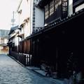 Photos: 時間の止まった港町-広島県福山市:鞆の浦