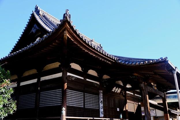 福禅寺-広島県福山市:鞆の浦