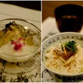 Photos: 満腹、満腹-広島県廿日市市:宮島・「ゲストハウス 菊がわ」