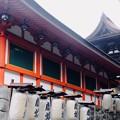 荘厳な雰囲気-奈良県天理市:石上神宮